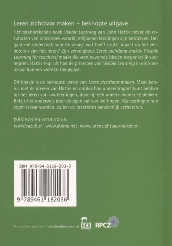 boek achterkant