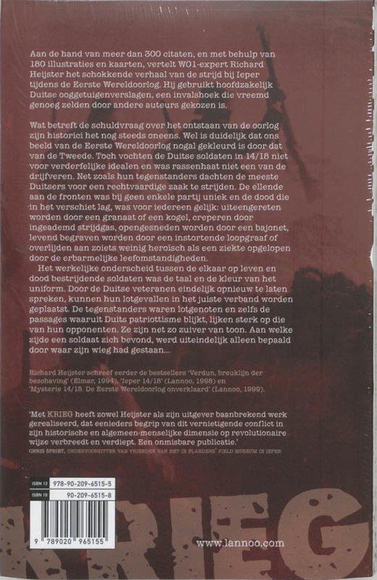 Citaten Hitler Duits : Bol.com krieg richard heijster 9789020965155 boeken