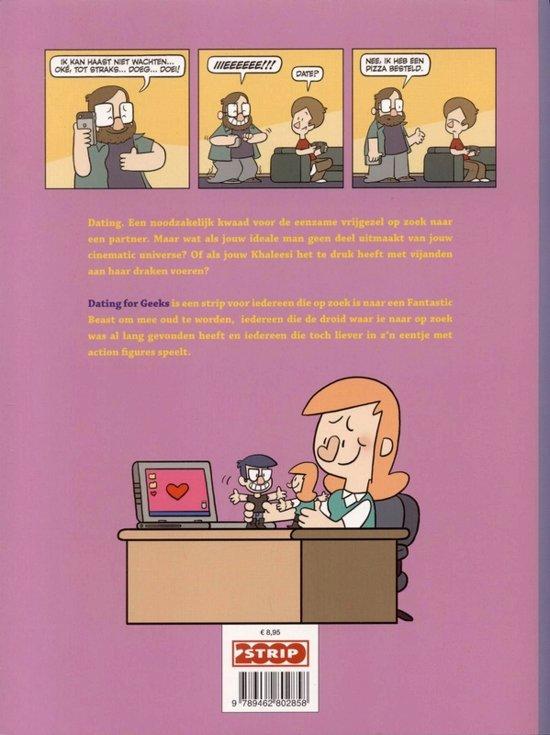 Dating website voor geeks