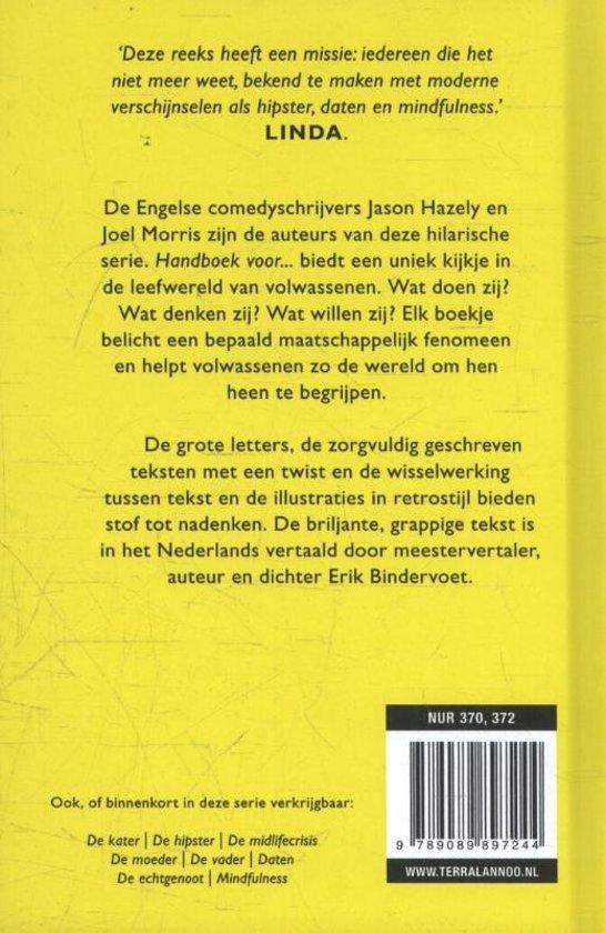 Bolcom Handboek Voor De Echtgenote Jason Hazely
