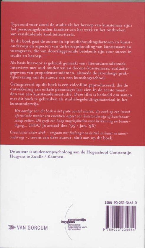 Bolcom Creatieve Processen 9789023234654 M Hopman Boeken