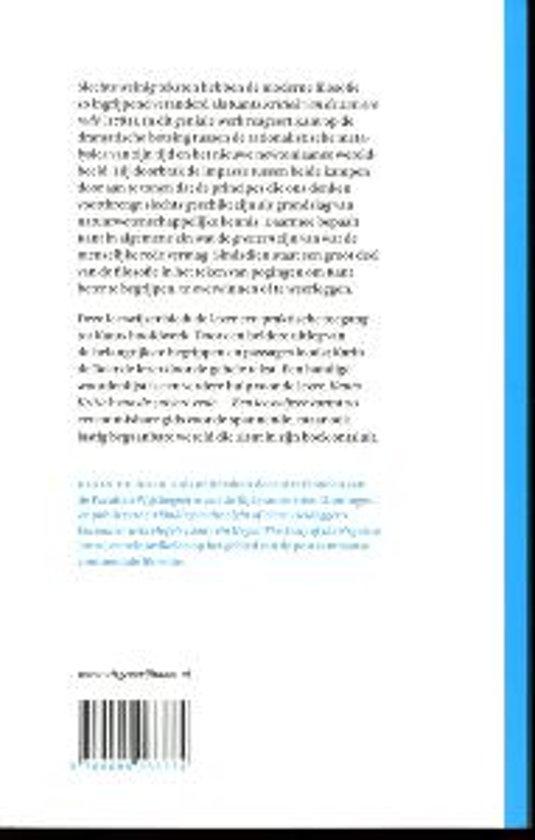 Bolcom Kants Kritiek Van De Zuivere Rede 9789085066774