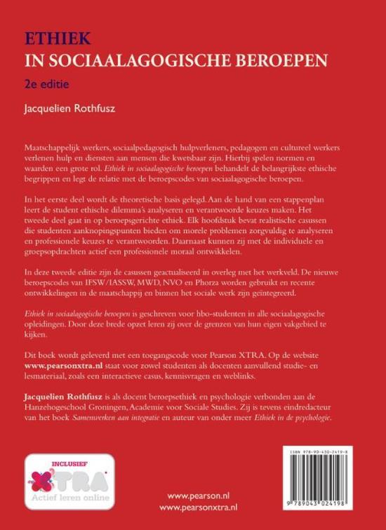 Ethiek in sociaalagogische beroepen pdf995
