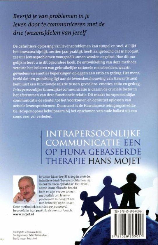 communicatietherapie