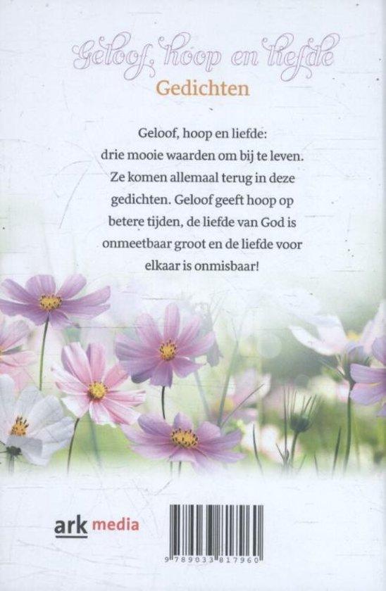 Super bol.com   Geloof, hoop en liefde, Frits Deubel   9789033817960 @BS12