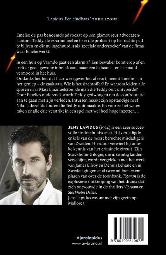 EASY MONEY by Jens Lapidus , Astri von ... - Kirkus Reviews