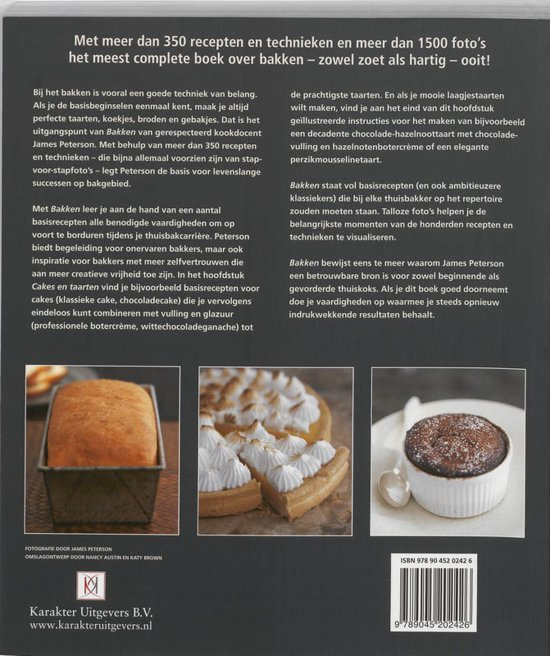 Vaak bol.com   Bakken, James Peterson   9789045202426   Boeken @WR72