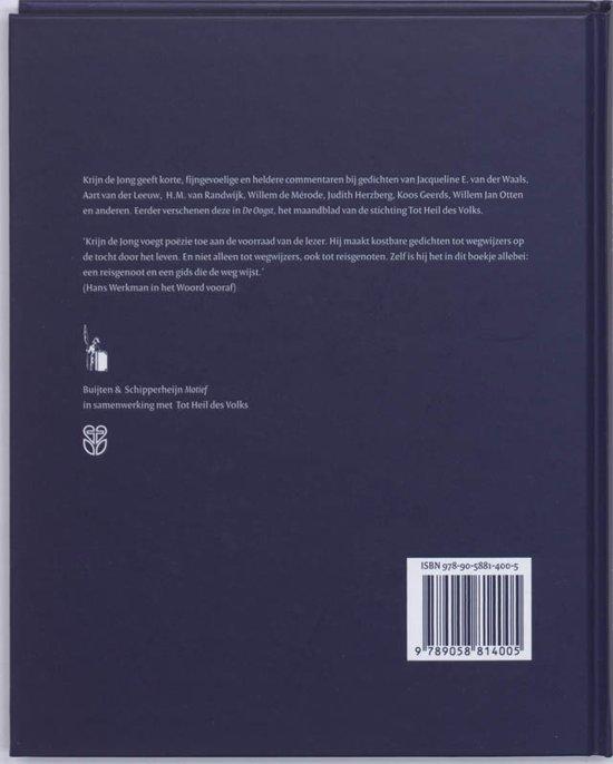 Bolcom Gedicht Gedacht Jong K De 9789058814005 Boeken