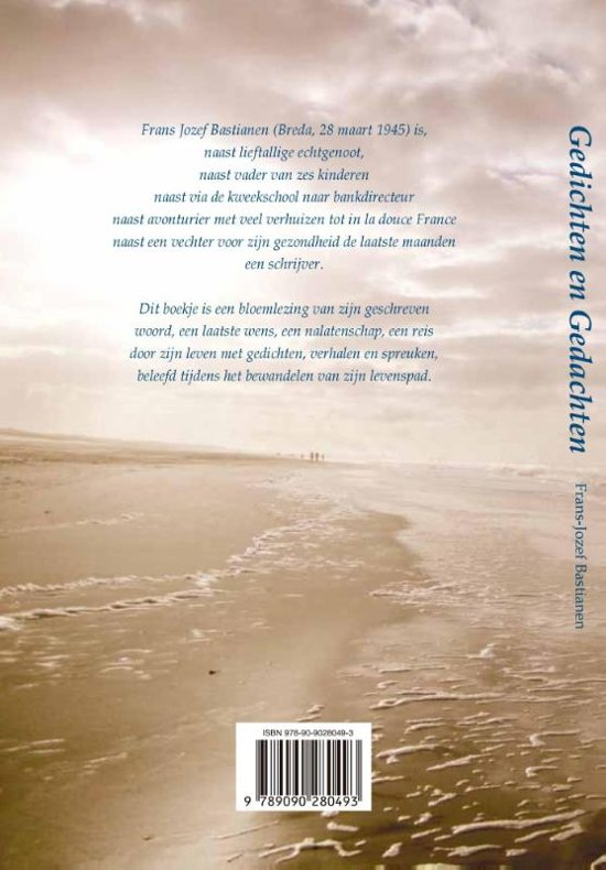 bol | gedichten en gedachten, frans-jozef bastianen