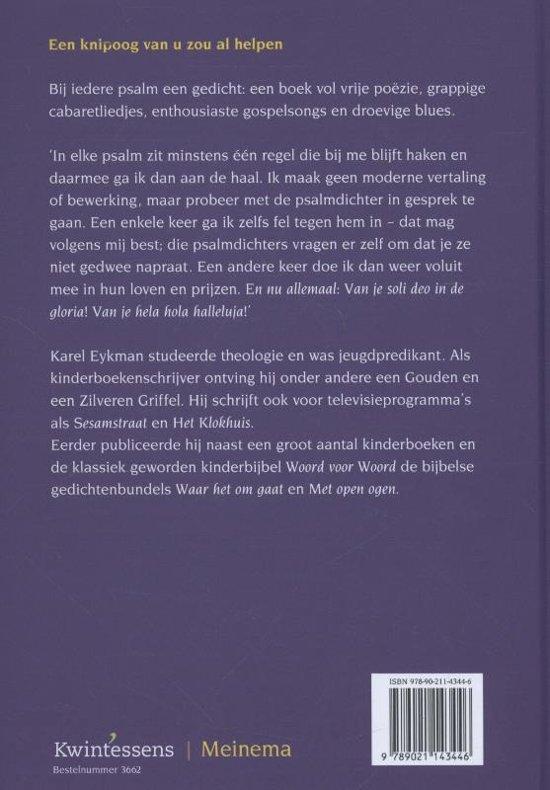 Fabulous bol.com | Een knipoog van u zou al helpen, Karel Eykman &YG53