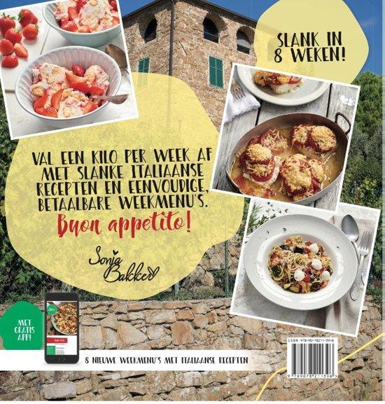 tijdschrift italiaans koken