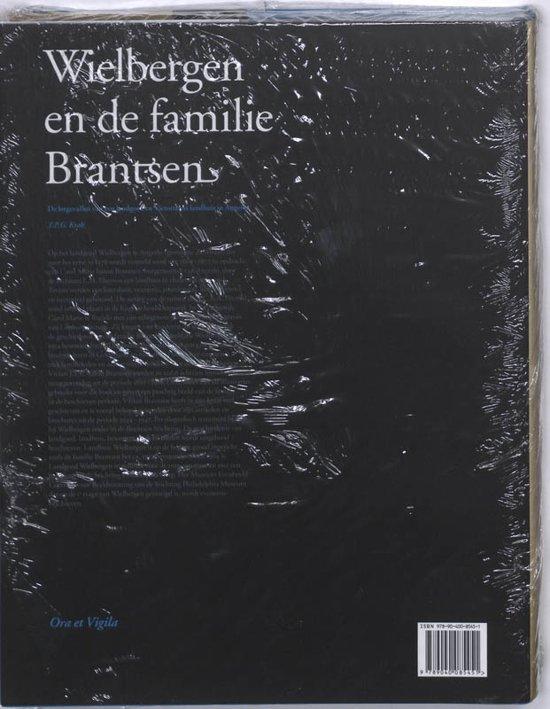 Wielbergen en de familie Brantsen