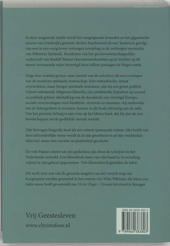 Citaten Uit Nederlandse Boeken : Bol victor hugo oceaan w veltman boeken