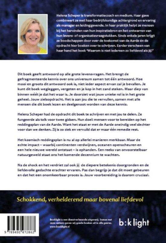 bol.com | De waarheid aan het licht, Helena Scheper ...