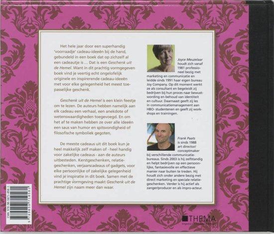 d86eb2e2b0c bol.com | Geschenk Uit De Hemel, En 39 Andere Inspirerende Cadeau ...