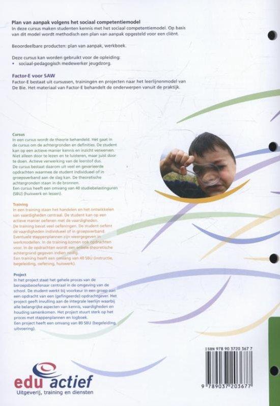 factor e plan van aanpak bol.  Factor E   Plan van aanpak volgens sociaal  factor e plan van aanpak
