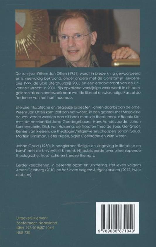 42c5781d0f2 bol.com | Het leven volgens Willem Jan Otten, Diverse auteurs ...