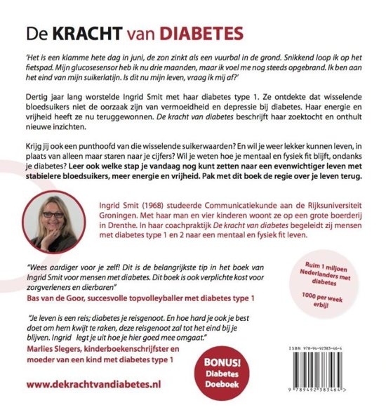 diabetes vermoeidheid