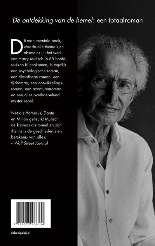 Bolcom De Ontdekking Van De Hemel Harry Mulisch
