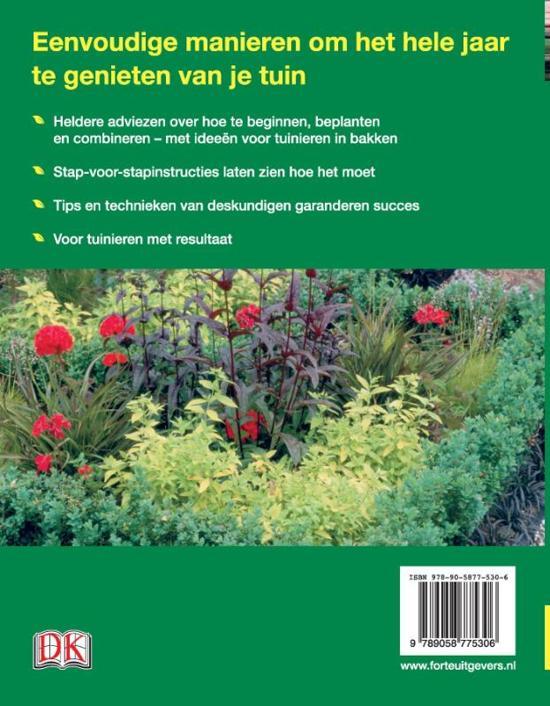 Tuin beplanten ideeen een moderne strakke tuin met for Tuinontwerp boek