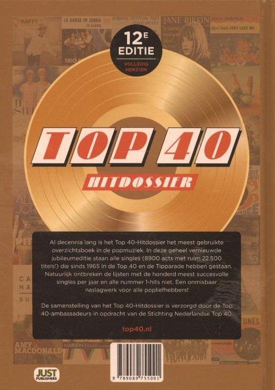 boeken top 40