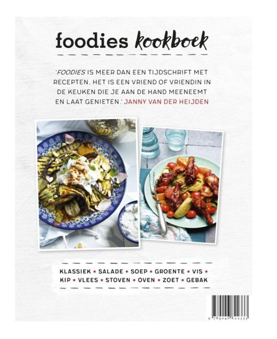 beste soep kookboek