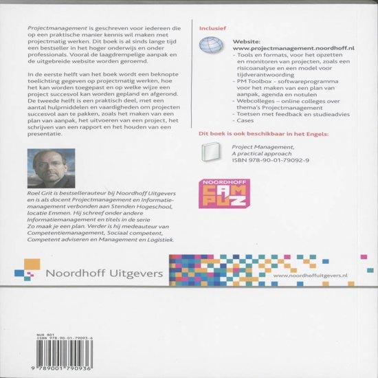 plan van aanpak vertaling engels bol.| Projectmanagement | 9789001790936 | Roel Grit | Boeken plan van aanpak vertaling engels