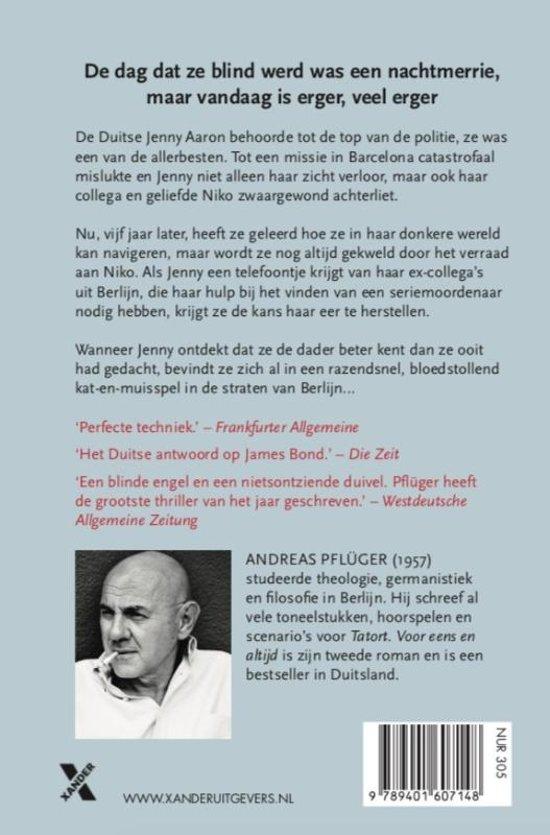 6922ecae7da bol.com | Voor eens en altijd, Andreas Pflüger | 9789401609364 | Boeken