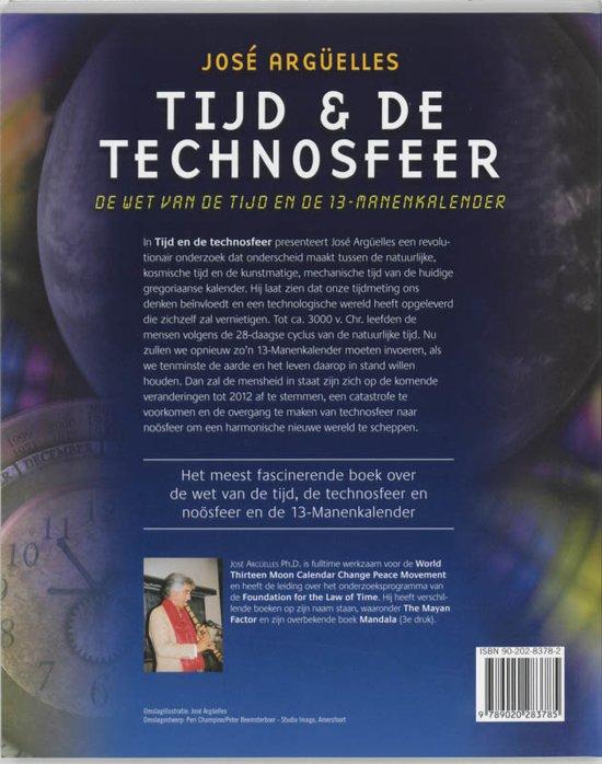 Tijd & De Technosfeer