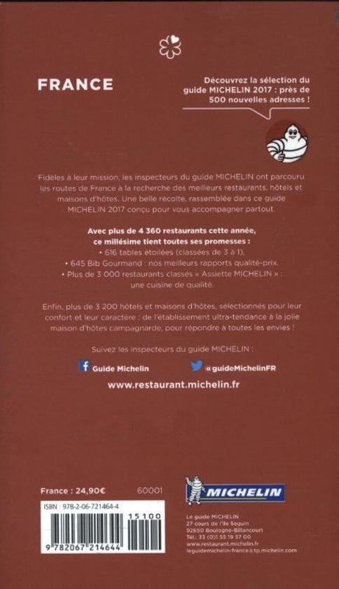 Ongebruikt bol.com | Michelin Guide France, Michelin | 9782067214644 | Boeken MP-13