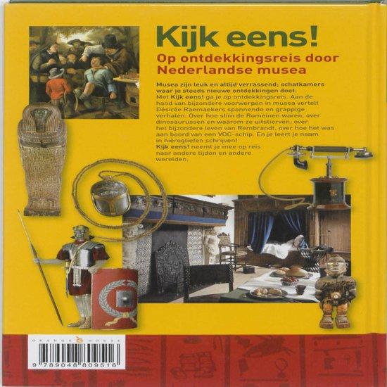 boek nederlandse voorwerpen