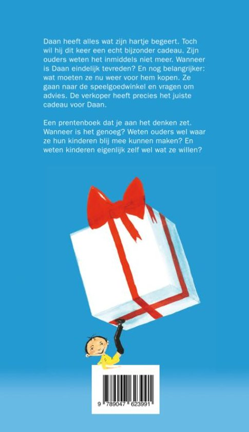 Bolcom Het Cadeau Harmen Van Straaten 9789047623991