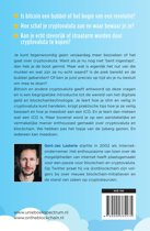 Bitcoin en andere cryptovaluta - Gert-Jan Lasterie