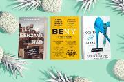 Top 5 favoriete vakantieboeken door boekverkopers van bol.com: Esra.