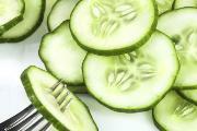 Komkommertijd? Daarom komen deze gerechten met komkommer goed van pas