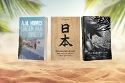 Top 10 boeken om naar uit te kijken in juni