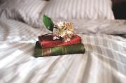 Boeken voor in bed (voor tijdens de Boekenweek, voor na de Boekenweek, voor altijd…)