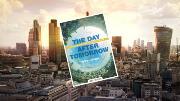 """The day after tomorrow: """"Over hoe je als bedrijf op tijd anticipeert op veranderingen."""""""