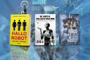 De leukste boeken over robotica