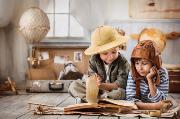 Top 10 kinderboeken voor kinderen van 6-8