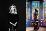 """Interview Esther Verhoef: """"Ik heb me laten inspireren door de volksbuurt waarin ik deels ben grootgebracht"""""""