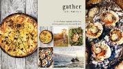 """Gill Meller: """"Goede ingrediënten zijn de basis voor de lekkerste gerechten, daar geloof ik heilig in!"""""""