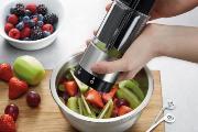 Ga voor veggie perfectie en snijd groenten en fruit snel met Gefu Flexicut