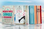 Top 10 boeken voor Singles Day!