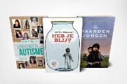 De top 10 meest positieve en inzichtelijke boeken over autisme, zowel fictie als non-fictie
