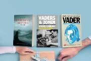 Top 10 boeken voor Vaderdag