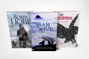 Top 10 boeken van Tineke