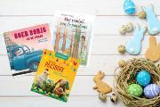 De Top 10 mooiste (prenten)boeken voor Pasen