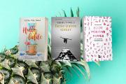 Top 10 boeken om naar uit te kijken in juli