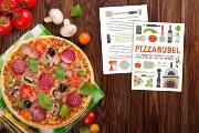 WIN! Maak kans op de Pizzabijbel!